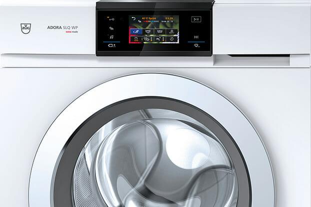 V-ZUG-Home Waschmaschinen - Jetzt informieren!
